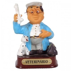 Veterinário - 730 - ELLA ARTESANATOS