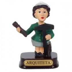 Arquiteta - 612-1 - ELLA ARTESANATOS