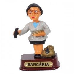 Bancária - 615 - ELLA ARTESANATOS