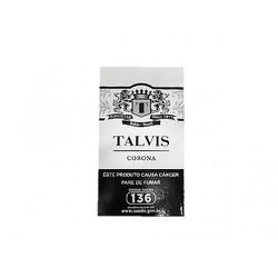 Charuto Talvis Chocolate - 5 unidades - 5854 - ELLA ARTESANATOS