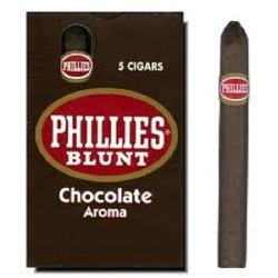 Charuto Titan Chocolate - 4020-1 - ELLA ARTESANATOS