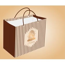 Sacola De Papel Com Hot Stamping Linha Premium - 2... - EMBALAGENS CRIATIVA