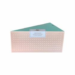 Caixa para fatia de bolo - 0031 - EMBALAGENS CRIATIVA