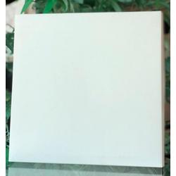 Caixa quadrada na cor branco - 0042 - EMBALAGENS CRIATIVA