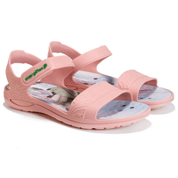Sandália Magnética Energiflex Ninita Flamingo - SA... - Energiflex