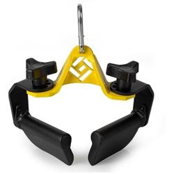 Puxador Anatômico Academia Line Fitness Pequeno - Equipamentos Line Fitness