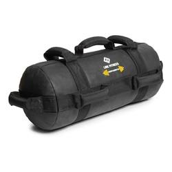 Power Bag em Couro 5Kg - Equipamentos Line Fitness