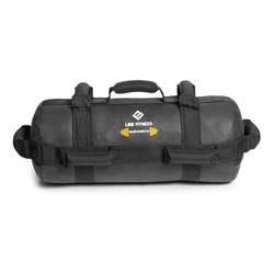 Power Bag em Couro 10Kg - Equipamentos Line Fitness