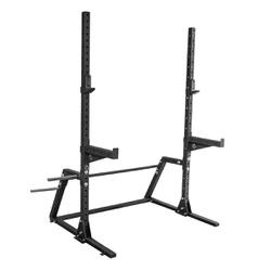 Suporte Cavalete Agachamento e Supino 1,80M - Equipamentos Line Fitness