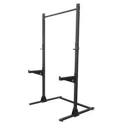 Rack De Agachamento Livre + Suportes - Equipamentos Line Fitness