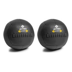 Kit De 2 Wall Ball - Equipamentos Line Fitness