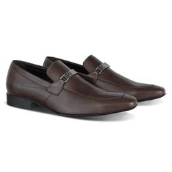 Sapato Social Apron Loafer em Couro Legítimo - ESCRETE