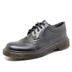 Sapato Oxford Estilo Veggie Rolly Preto - ro01 - ESTILO VEGGIE SHOES