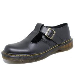Sapato Inglês Estilo Veggie Boneca Preto - bon01 - ESTILO VEGGIE SHOES