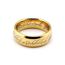 Alianças Elfico ♥ Casamento E Noivado Tungstênio -... - FABILE
