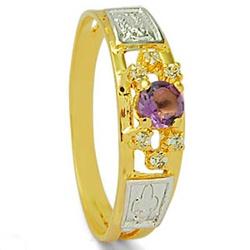 Anel De Formatura De Ouro 18k Uganda - Feminino - ... - Fábrica do Ouro
