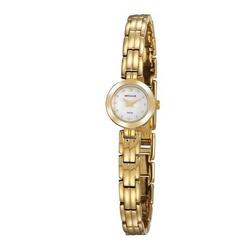 Relógio Seculus Feminino 23690lpsvda1 Social Mini ... - Fábrica do Ouro