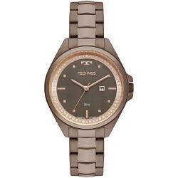 Relógio Technos Feminino Fashion Trend 2015cby/4m ... - Fábrica do Ouro