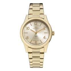 Relógio Technos Feminino Boutique 2035mfts/4x Dour... - Fábrica do Ouro