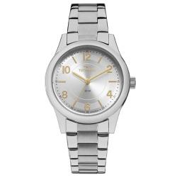Relógio Technos Feminino Boutique 2035mfus/3k Prat... - Fábrica do Ouro