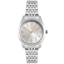 Relógio Technos Feminino Boutique 2035mjes/1b Prat... - Fábrica do Ouro