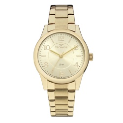 Relógio Technos Feminino Boutique 2035mnis/4x Dour... - Fábrica do Ouro