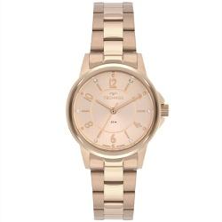 Relógio Technos Feminino Boutique 2035mtq/1t Rosé ... - Fábrica do Ouro