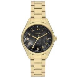 Relógio Technos Feminino Boutique 2036mlws/4p Dour... - Fábrica do Ouro