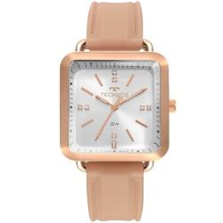 Relógio Technos Feminino Style 2036mmf/2j Rosé - 7... - Fábrica do Ouro