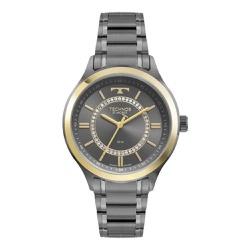 Relógio Technos Feminino St.moritz 2036mmu/1c Pret... - Fábrica do Ouro