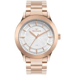 Relógio Technos Feminino Dress 2036mmz/1k Rosé - 7... - Fábrica do Ouro