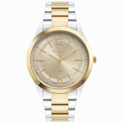 Relógio Technos Feminino Dress 2036mnl/1x Bicolor ... - Fábrica do Ouro