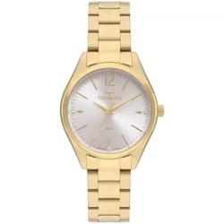 Relógio Technos Feminino Boutique 2036mno/4k Doura... - Fábrica do Ouro