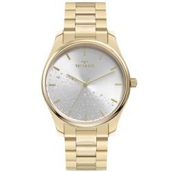 Relógio Technos Feminino Trend 2036moh/1k Dourado ... - Fábrica do Ouro