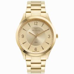 Relógio Technos Feminino Dress 2036mom/1x Dourado ... - Fábrica do Ouro