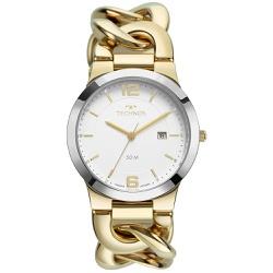 Relógio Technos Feminino Elos 2115mwf/1k Dourado -... - Fábrica do Ouro