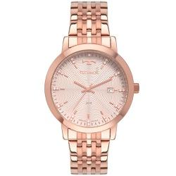 Relógio Technos Feminino Trend 2117lap/4k Rosé - 7... - Fábrica do Ouro