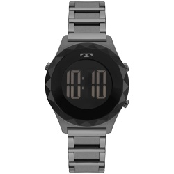Relógio Technos Feminino Digital Bj3851aa/4p Grafi... - Fábrica do Ouro