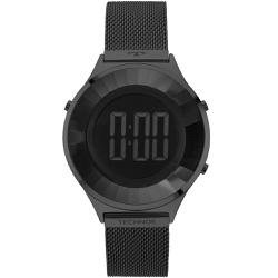 Relógio Technos Feminino Digital Bj3851ae/4p Preto... - Fábrica do Ouro