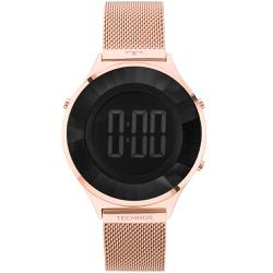 Relógio Technos Feminino Digital Bj3851af/4p Rosé ... - Fábrica do Ouro