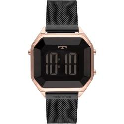 Relógio Technos Feminino Digital Bj3851am/4p Bicol... - Fábrica do Ouro