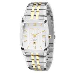 Relógio Technos Masculino Executive 1n12mq/5b Bico... - Fábrica do Ouro
