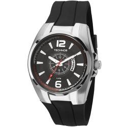 Relógio Technos Masculino Racer 2115ktb/8p Prata -... - Fábrica do Ouro