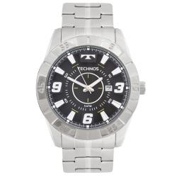 Relógio Technos Masculino Racer 2115kyx/1p Prata -... - Fábrica do Ouro