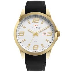 Relógio Technos Masculino Racer 2115moms/8b Dourad... - Fábrica do Ouro