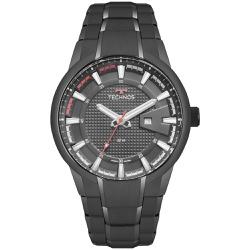 Relógio Technos Masculino Racer 2117law/4p Preto -... - Fábrica do Ouro