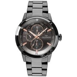 Relógio Technos Masculino Grandtech 6p57ab/4p Graf... - Fábrica do Ouro