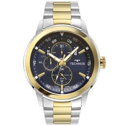 Relógio Technos Masculino Grandtech 6p57ae/1a Bico... - Fábrica do Ouro