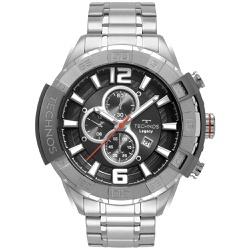 Relógio Technos Masculino Legacy Os10fd/1c Prata -... - Fábrica do Ouro