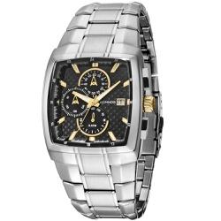 Relógio Technos Masculino Carbon Os1aav/1p Prata -... - Fábrica do Ouro